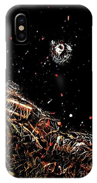 Moonstruck2 IPhone Case