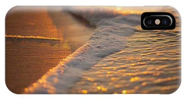 Morning Shoreline IPhone Case