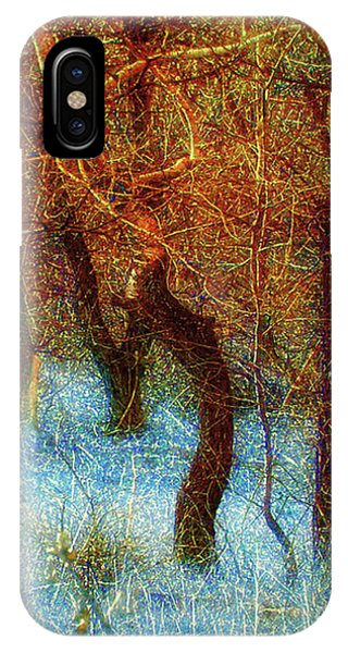 Morning Worship IPhone Case