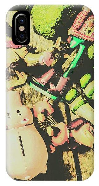 Movie iPhone Case - Movie Memorabilia  by Jorgo Photography - Wall Art Gallery
