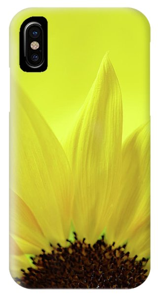 IPhone Case featuring the photograph My Sunshine by Michelle Wermuth