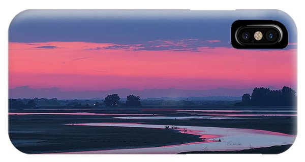 Mystical River IPhone Case