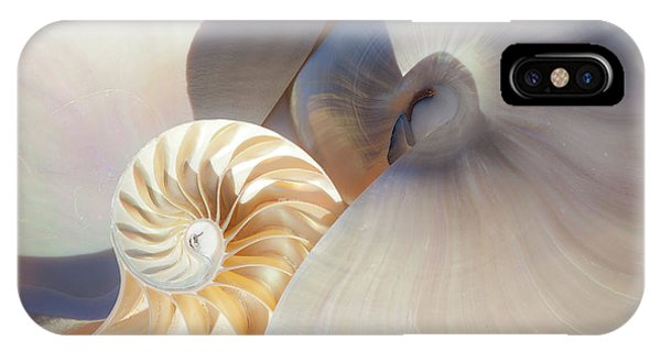 Nautilus 0442 IPhone Case