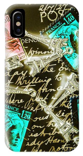 Romantic iPhone Case - Neo Romantics by Jorgo Photography - Wall Art Gallery