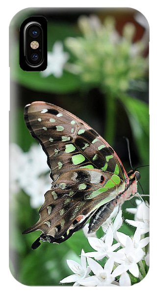 IPhone Case featuring the photograph Nicely by Michelle Wermuth