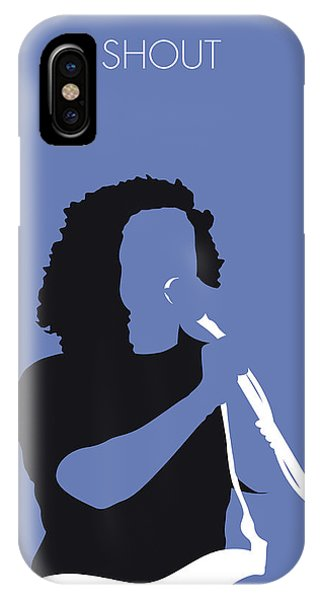 Tear iPhone Case - No268 My Tears For Fears Minimal Music Poster by Chungkong Art