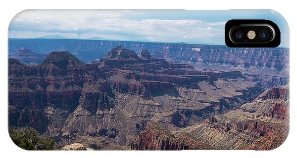 North Rim IPhone Case
