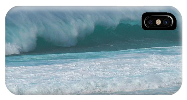 North Shore Surf's Up IPhone Case