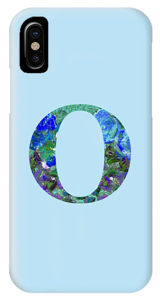 O 2019 Collection IPhone Case