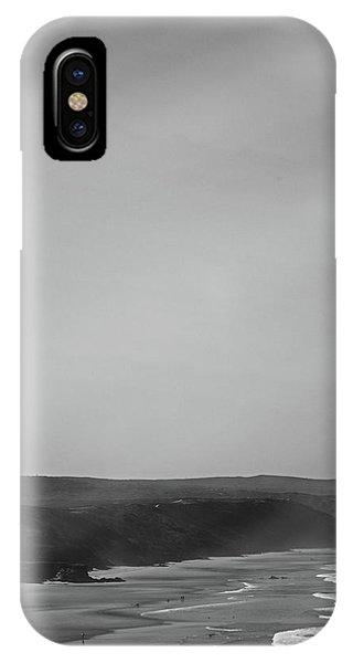 Ocean Memories IIi IPhone Case