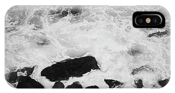 Ocean Memories V IPhone Case