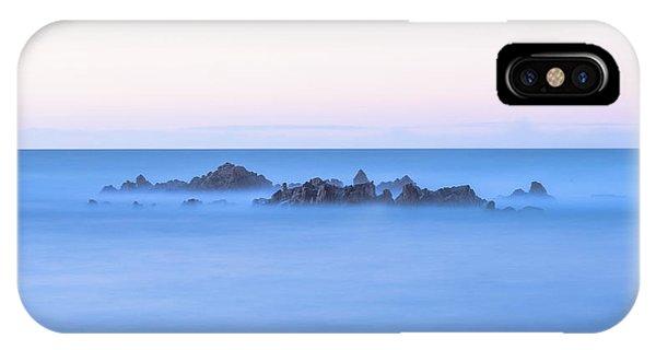 Ocean Peaks IPhone Case