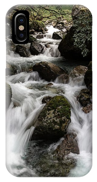 IPhone Case featuring the photograph Odneselvi, Norway by Andreas Levi