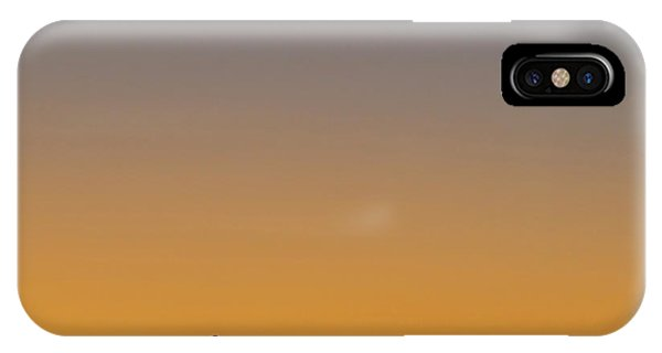 IPhone Case featuring the photograph Oil Pump After Sunset 02 by Rob Graham