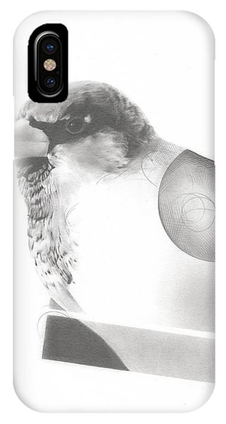 Orbit No. 7 IPhone Case