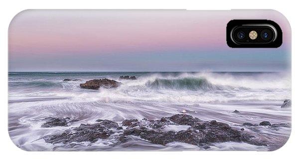 Oregon Sunrise IPhone Case