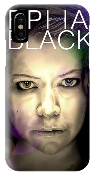 Orphan Black IPhone Case
