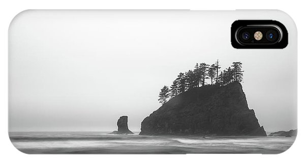 Pacific Storm IPhone Case