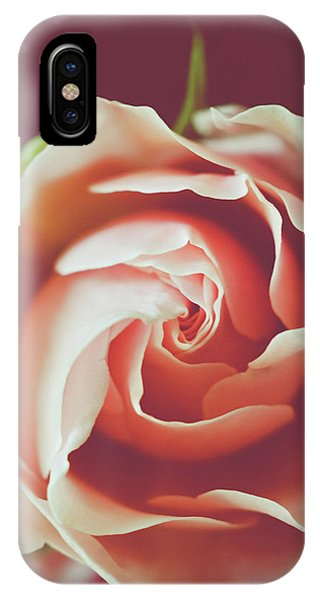 IPhone Case featuring the photograph Painted by Michelle Wermuth