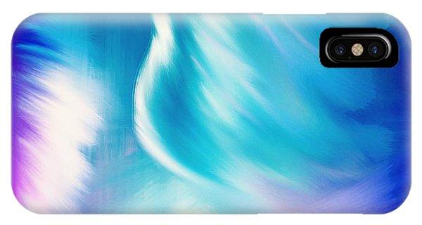 Paraclete IPhone Case