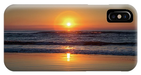 Paradise Found IPhone Case
