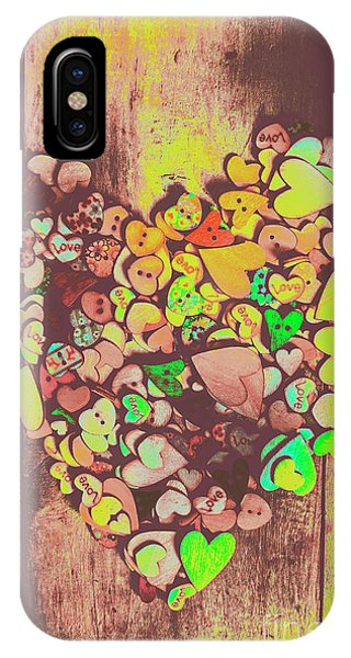 Romantic iPhone Case - Passion For Fashion by Jorgo Photography - Wall Art Gallery