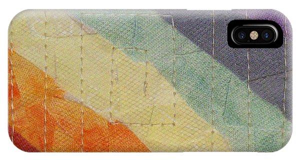 Pastel Color Study IPhone Case