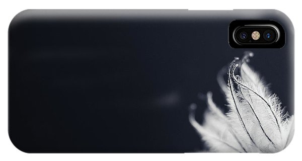 IPhone Case featuring the photograph Peek by Michelle Wermuth