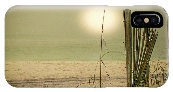 Pensacola Beach IPhone Case