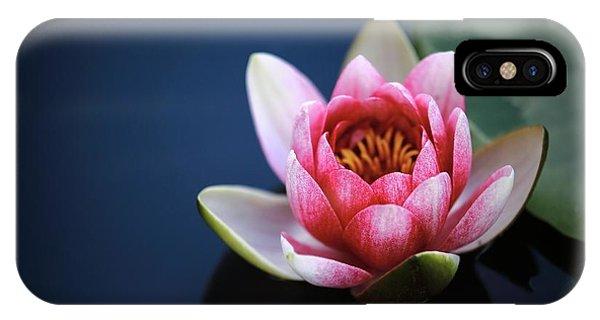 Perfect Lotus IPhone Case