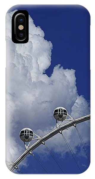 IPhone Case featuring the photograph Pod Cluster 2 by Skip Hunt