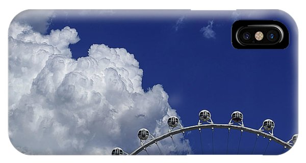 IPhone Case featuring the photograph Pod Cluster 3 by Skip Hunt