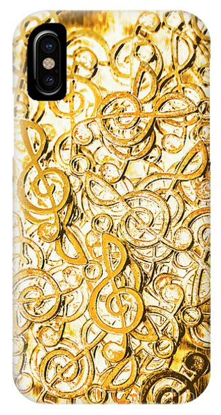 Musical iPhone Case - Pop It Off by Jorgo Photography - Wall Art Gallery
