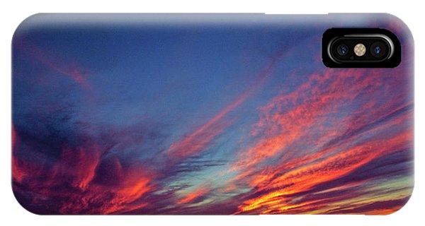 Superstition Vista IPhone Case
