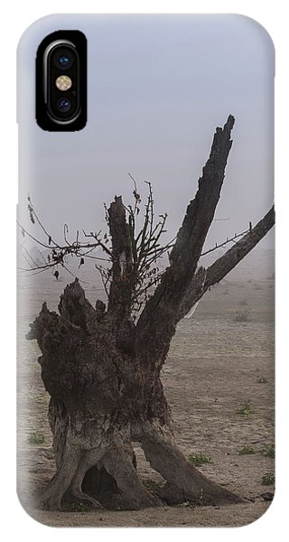 Prayer Of The Ent IPhone Case