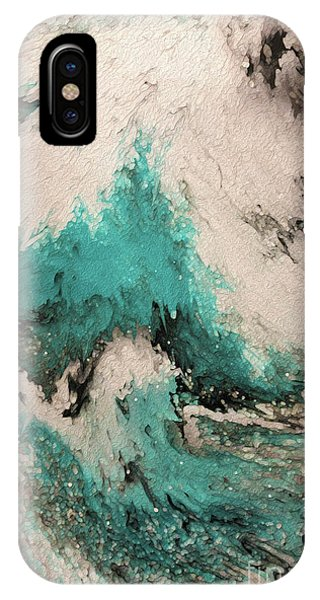Psalm 59 16. I Will Sing Of Your Power IPhone Case