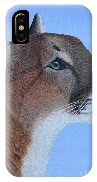 Puma IPhone Case