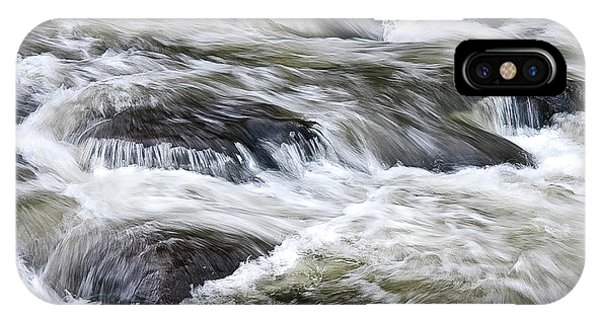 Rapids At Satans Kingdom IPhone Case
