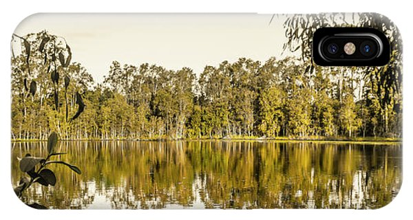 iPhone Case - Reflective Rivers by Jorgo Photography - Wall Art Gallery