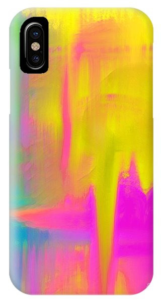 Regeneration  IPhone Case