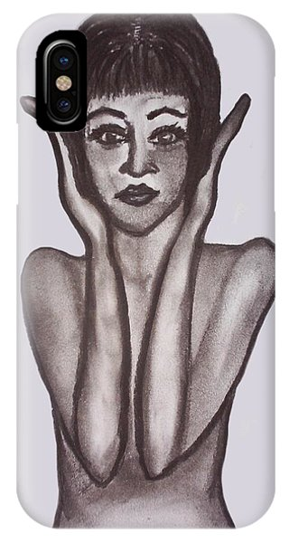 Remember The 20s IPhone Case