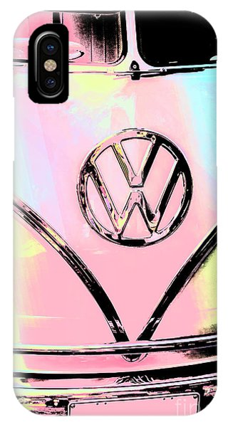 iPhone Case - Retro Revived by Jorgo Photography - Wall Art Gallery