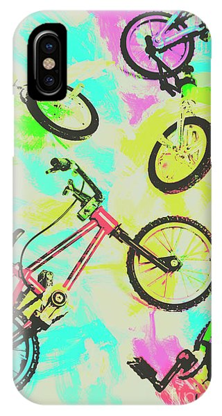 Ink iPhone Case - Retro Rides by Jorgo Photography - Wall Art Gallery