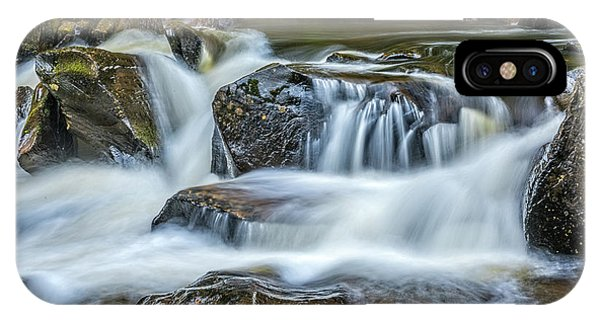 River Braan, Perthshire Phone Case by David Ross
