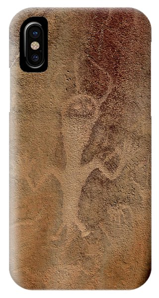 Rock Art IPhone Case