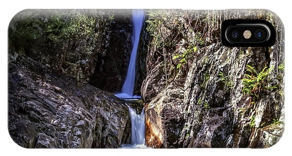 Rollalson Falls IPhone Case