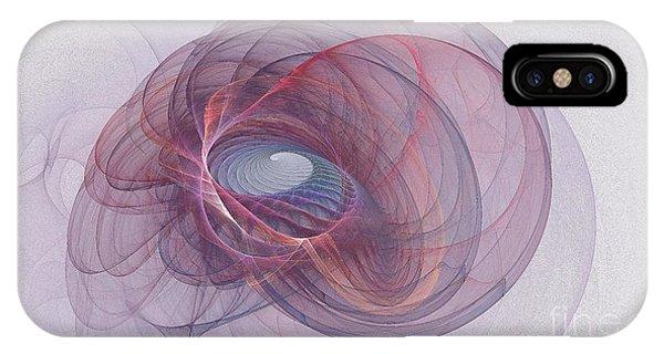 Rumba Dance IPhone Case