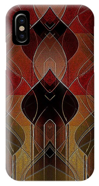 Russian Royalty IPhone Case