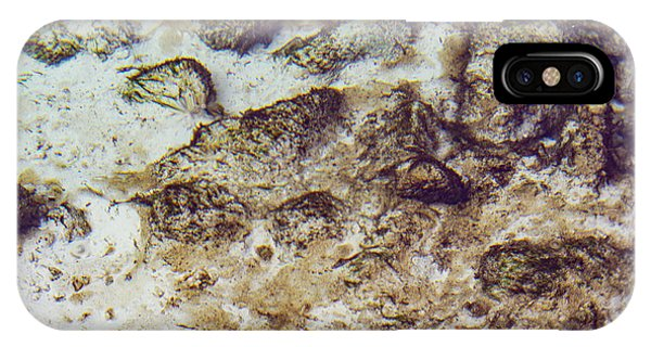 Sand 3 Rivers IPhone Case