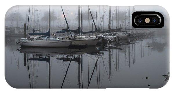 Sanford Marina-9392 IPhone Case